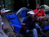 Big Basin Camping Trip