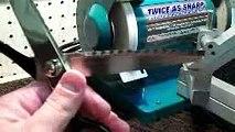 Scissor Sharpening: How to Sharpen Pinking Shears