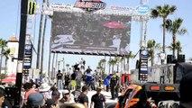 [HD] Monster Energy MB Motorsports 2015 Baja 500 UTV Race - Marc Burnett race and course recap