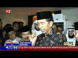 Jokowi: Jangan Ganggu Kinerja Menteri dengan Isu Reshuffle