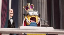 Bande-annonce : Les Minions - Teaser (2) VF