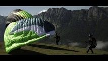 Niviuk Acro Paragliding - F- GRAVITY 2