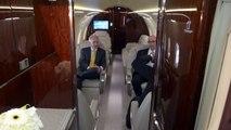 NetJets Unveils First Bombardier Challenger 350 Signature Series - BJT