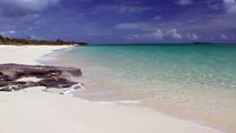 CARIBBEAN PARADISE - ROSE ISLAND near Nassau, Bahamas #8 Beaches Ocean Waves Best Beach Resorts trip
