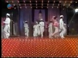 Michael Jackson tap dancing, ragtime, and swing dance moves!