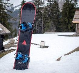 The Bataleon Jam Snowboard Review 2015/2016 | EpicTV Gear Geek