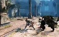 Vindictus/Mabinogi Heroes New Skills Update
