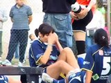 Torneo fútbol sala femenino 2011 en Mondariz-Balneario