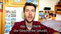 Sabe dizer 'FELIZ NATAL' em alemão? | Aula de alemão #16 | Especial NATAL
