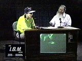 Prank Call to Public Access Television Show