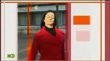 NDR Extra 3 - Super-Nanny Johannes Schlüter: Kim aus Nordkorea (Podcast vom 04.06.2009) [HQ]
