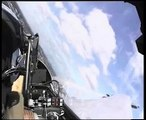 Jet performance Millitary Aircraft Saab Gripen JetAerobatic