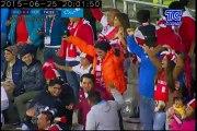 Copa América 2015 - Bolivia 0 - 3 Perú (Cuartos de Final)