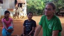 No land – no life: Land grabbing in Cambodia
