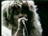 Tina Turner & Eric Clapton Tearing Us Apart - Different Video Shots