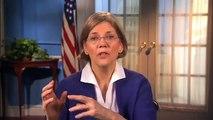 Elizabeth Warren Introduces COP Report on Foreclosures