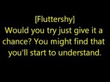 True True Friend Lyrics