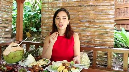 Bandung - Kampong Daun | GR848 | Asian Food Channel