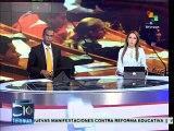 Ecuador: llama Rafael Correa al diálogo nacional sobre Ley de Herencia