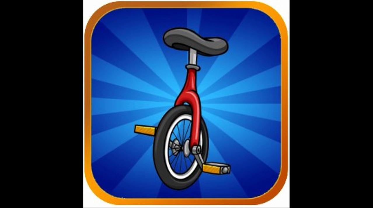 Unicycle Motorcycle