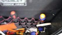Stanley FatMax Tool Organiser Bag Box 1-94-231 94-231 STA194231