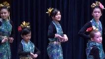 Pan Asian Dance Festival Trailer - Asian Traditional Dances
