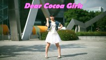 Dear Cocoa Girls - By Futon ( Japanese Cover ) feat Penta dance