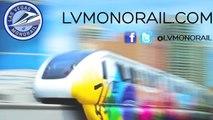 Exclusive Interview with Intel | Las Vegas Monorail Coverage of CES 2014 | Las Vegas Transportation