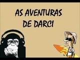 As Aventuras de Darci - Os Músicos
