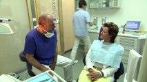 Zahn-Bleaching - Zähne bleichen / aufhellen