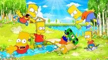 Tayo The Little Bus cartoon theme song Finger Family Tayo The Little Bus Finger Family
