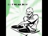 dj Freak Boy - freak out