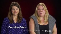 The Vampire Diaries After Show Season 6 Episode 14