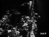ALGERIE - ALGER LA VEILLE DU 19 MARS 1962