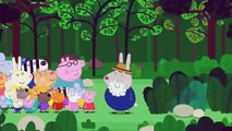 YTP ITA Peppa Pig e la gara clandestina