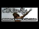 Mi Cristo Roto - 2 - Dios tiene mano izquierda - MJVC
