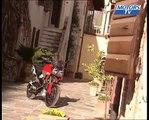 Bike test Moto Guzzi Stelvio