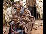 Populations autochtones du Congo