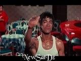 Bruce Lee - Chine USA Kung fu Karaté Sports ARTS ENTV TV Dz - Algérie * Alger * Chéraga (NewSatDz)