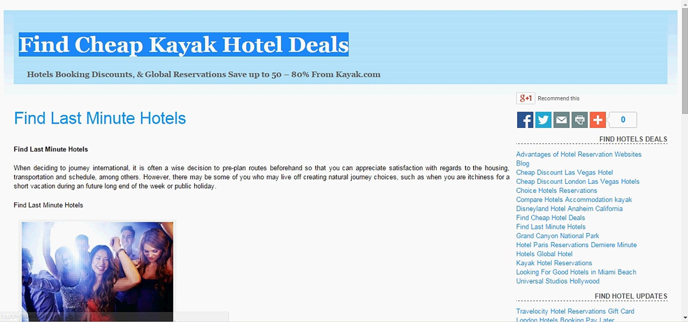 Find Last Minute Hotels Deals Video Dailymotion