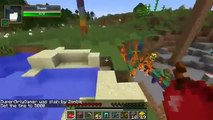 PopularMMOs Minecraft TROLLING GAMES   Lucky Block Mod   Modded Mini Game