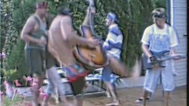 SMELLS LIKE TEEN SPIRIT clip 1992