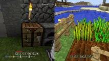 Minecraft - Let's Play Minecraft Xbox 360 #37 [deutsch/german] Lets Play Minecraft Together Gameplay Xbox 360