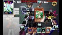 (YGOPRO) Yu-gi-oh: The Dawn Of A New Era - Lightsworn Deck Gameplay 1