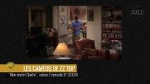 Les caméos de ZZ Top