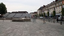 Beauvais : les fêtes Jeanne Hachette déménagent sur le parvis de la cathédrale