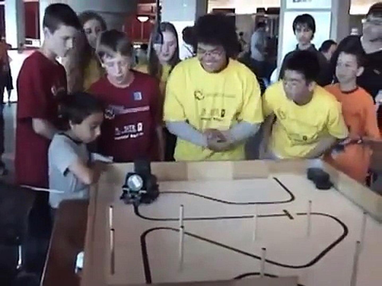 Ottawa Robotics Competition