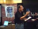 NOTICIAS - Presentación Plan Maestro de Turismo Introducción RUBEN BLADES - enero 2009