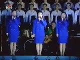 North Korean commemorative event 1-7
