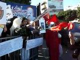 police maroc chouha